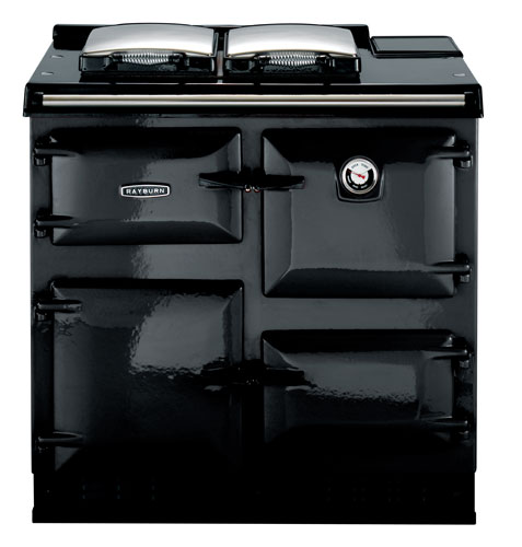 440k black Heatranger