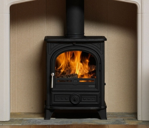500 SE Multifuel Stove by Esse
