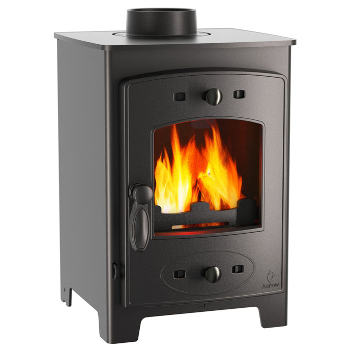 Aarrow Acorn View 4 Multifuel Stove