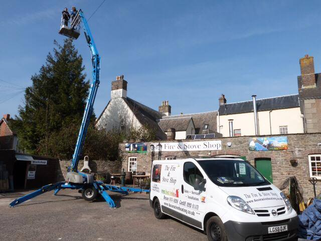 Cherry Picker 1