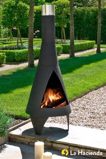 Colorado medium chimenea
