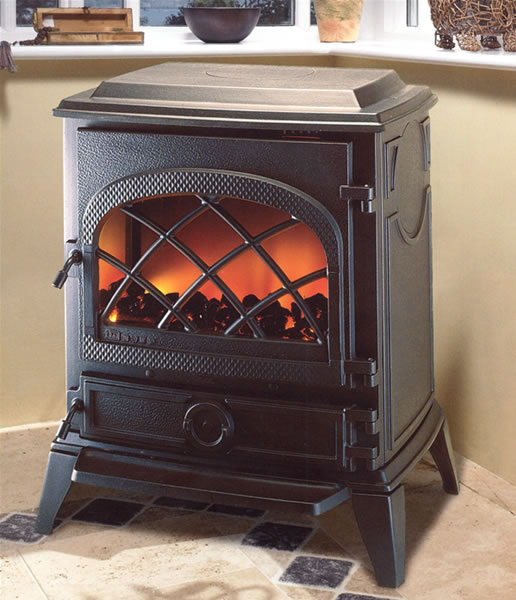 Dovre_500_Electric_Stove