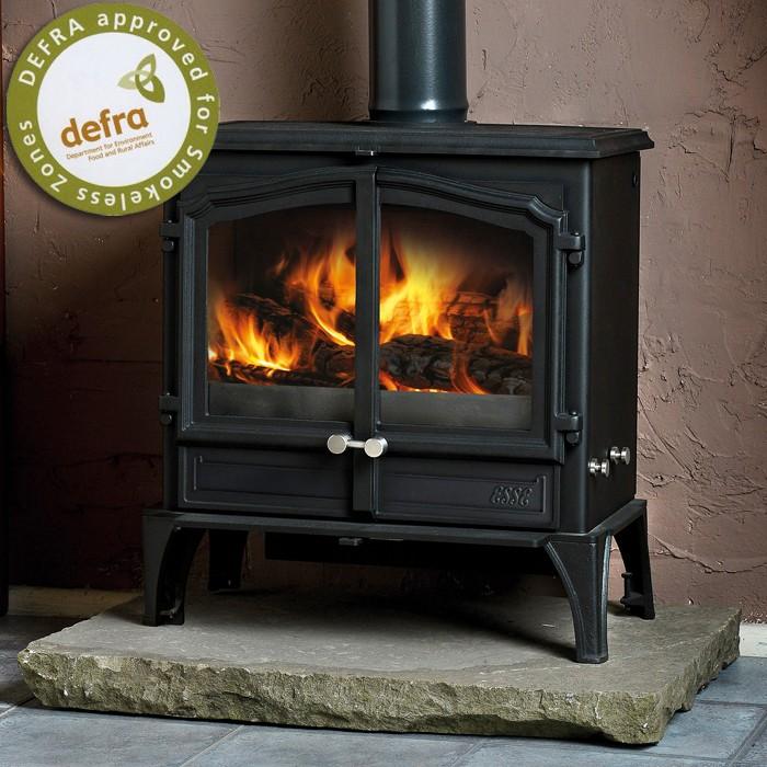 Esse 200 double door stove