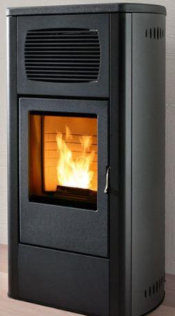 Primula pellet stove