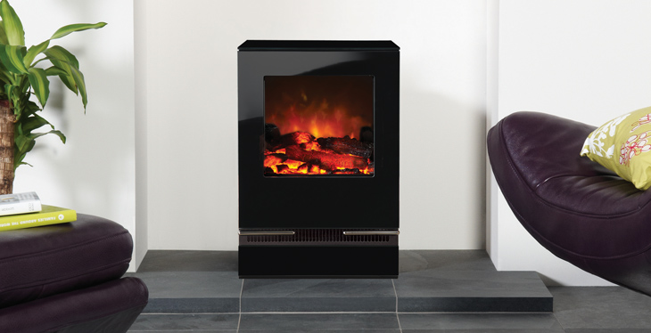 Riva Vision-Small-Electric Stove