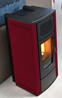 gardenia pellet stove