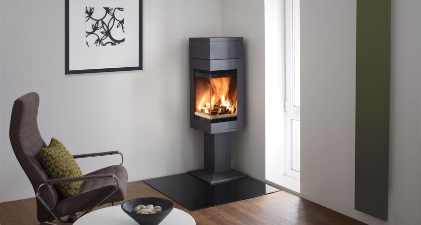 quadro 1T-corner-wood-burning-stoves